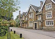 Ranksborough Hall