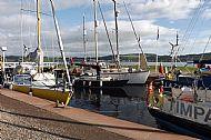 Clach Sea Lock