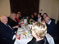 2013 Burns Supper