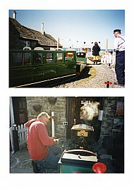 HPA216   Sanday Light Railway, Strangquoy 2001/2003 (A. Thompson)