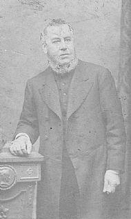 HPA331   Rev. Matthew Armour
