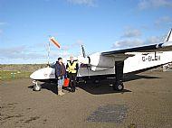 HPA365   Loganair, 2015