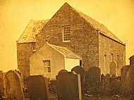 HPA 577   Lady Kirk, built 18th century