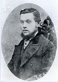 HPA180   William Muir (1845 - 1935) Eliza Muir's father