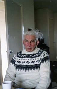 HPA456   Charlie Fotheringhame