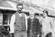 HPA474   David Moodie's Great-Grandfather William (M) and Grandparents