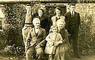 HPA687   Drevers of Hillside c. 1940