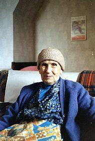 HPA786   Mima Logie, 1985
