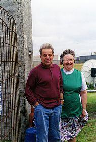 HPA787   Leslie & Eileen Cooper
