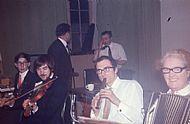 HPA192   Sanday Band