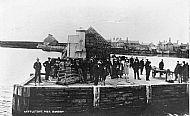 HPA289 Kettletoft Pier (Orkney Image Library)