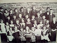 HPA772   Burness School 1904/05
