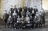 HPA145   Burness School c.1930/31
