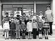 HP146   Central School Primary 3 & 4, 1974