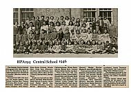 HPA194   Central School 1946