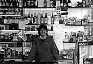 HPA798 Marjorie Walls, Roadside Shop c1990
