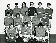 HPA091   Sanday Football Team (1973?)