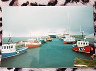HPA728   Kettletoft Pier