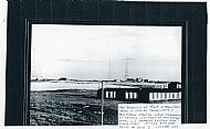 HPA048   RAF Whalehead Camp 1954. Bombed twice in WWII. Closed 1951 (Sandy Wylie)