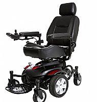 Titan AXS Mid wheel Power chair