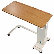 Hospital Style Overbed Table
