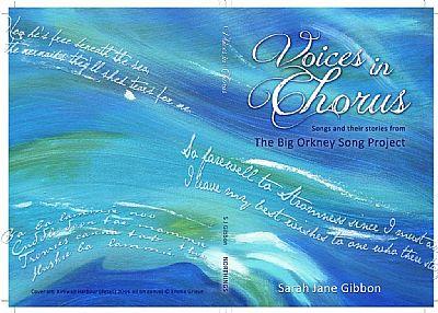 cover artwork by emma grieve