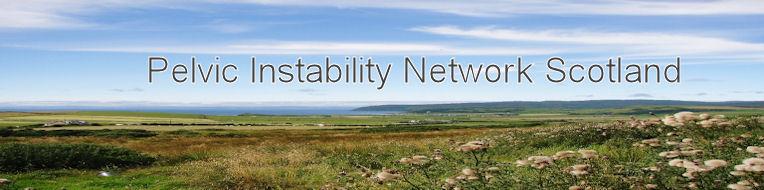 Pelvic Instability Network Scotland