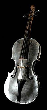Tin Fiddle