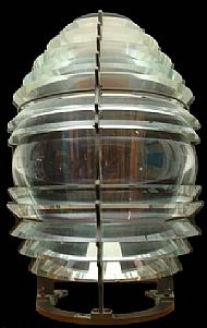 Lighthouse Lens