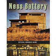 Ness Battery - Official Souvenir Guide