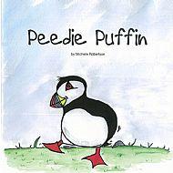 Peedie Puffin