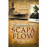 SCAPA FLOW BOOKS