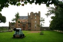 Castle of Mey.