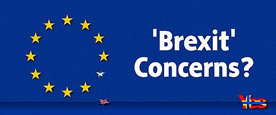brexit concerns?