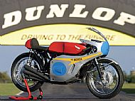 One of George Beales' RC174 replicas (£250,000 for cash)