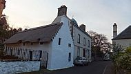 Hugh Miller's Cottage