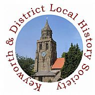keyworth and district local history society logo