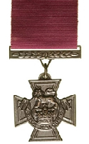 example victoria cross