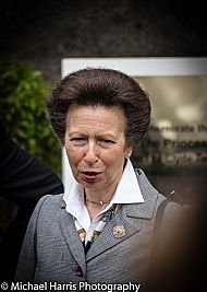 Anne, The Princess Royal