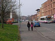 Dumbarton Road