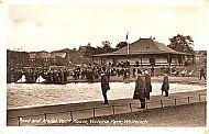Pond & Model Yacht House, Victoria Park