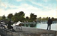 Victoria Park, Whiteinch