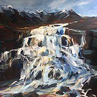 Couldoran waterfall