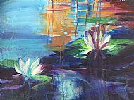 Waterlily study