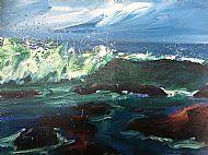Stormy Dornoch
