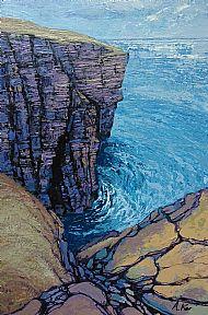 Sea Cave, Hoy. Sold