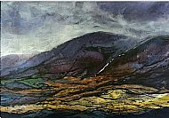 Storm Clouds, Hoy. Sold
