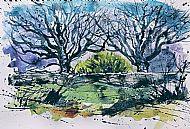 Mirror Trees