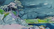 Torrisdale Bay. Sold