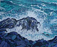 Pounding Surf, Sold